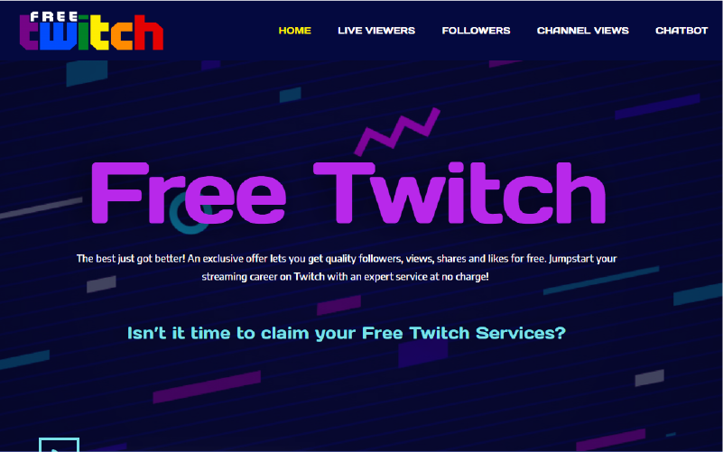Freetwitch.com